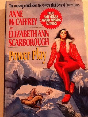Power Play, Anne Mccaffrey; Elizabeth Ann Scarborough