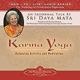 img - for Karma Yoga (
