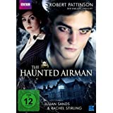 "The Haunted Airmanvon ""Robert Pattinson"""