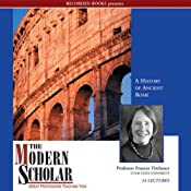 The Modern Scholar: A History of Ancient Rome | [Frances B. Titchener]