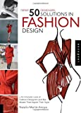 echange, troc Natalio Martin Arroyo - 1 brief 50 designers 50 solutions in fashion design /anglais