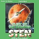 Fleet of the Damned: Sten Series, Book 4 | Allan Cole,Chris Bunch