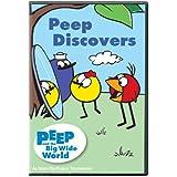 Peep & Big Wide World: Peep Discovers