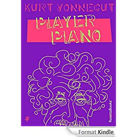 Player Piano (English Edition)