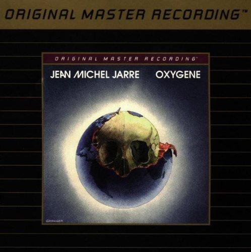 Oxygène - Jean Michel Jarre