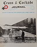 img - for Cross & Cockade Journal: the Society of World War I Aero Historians (Vol. 22 No. 1 Spring 1981) book / textbook / text book