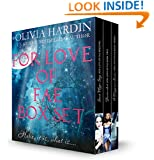 For Love of Fae Box Set