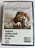 img - for In Their Own Words - War in the Pacific (In Their Own Words, 3) book / textbook / text book