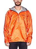 Mountain Hardwear Chaqueta Técnica Quasar Hybrid (Naranja)