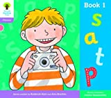 Debbie Hepplewhite Oxford Reading Tree: Level 1+: Floppy's Phonics: Sounds and Letters: Pack of 6