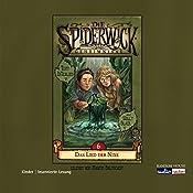 Das Lied der Nixe (Die Spiderwick Geheimnisse 6) | Holly Black