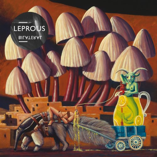 CD : Leprous - Bilateral (CD)