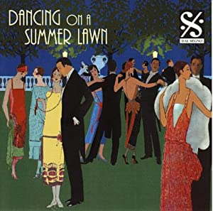 Dancing on a summer lawn by DAL SEGNO