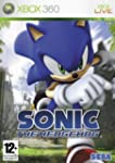Sonic the Hedgehog (Xbox 360)