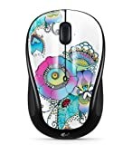 Logitech Wireless Mouse M325 Radio Transfer, PC Mouse, PC / Mac, 2-ways