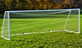 Jaypro SGP-600FS Nova Ultimate™ Folding Soccer Goal (call 1-800-234-2775 to order)