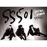 SS501 スペシャル・ミニアルバム - U R Man(韓国盤)