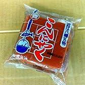 近江八幡名物 森商店 赤こんにゃく 330g