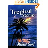 Tropical Storm Author Kerry ebook
