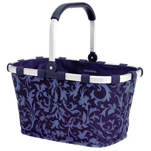 collapsible tote basket great price carry bag. Black Bedroom Furniture Sets. Home Design Ideas