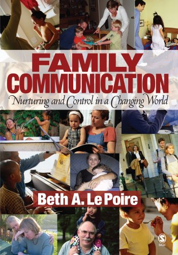 Family Communication: Nurturing and Control in a Changing...