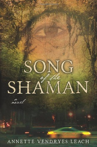 Song of the Shaman098950350X : image