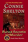 Buried Secrets Can Be Murder (Charlie Parker Mystery Book 14)