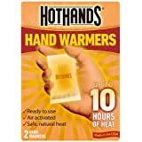 HotHands Hand Warmers 10 Pair
