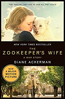 Book Cover: The Zookeeper's Wife: A War Story
