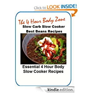 slow cooker 4 hour body beans recipes