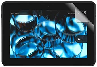 """Marware Clear Screen Protector Kit  [will only fit Kindle Fire HDX 8.9"""" (3rd Generation)]"""