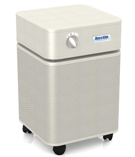 Allergy Machine Air Purifier (HM405), Color: Sand Stone