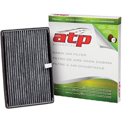 ATP GA-1  Carbon Activated Premium Cabin Air Filter
