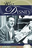 Walt Disney: Entertainment Visionary (Essential Lives)