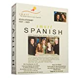 SmartSpanish CDRom - Learn Spanish from Real Natives (Windows 7/Vista/XP/ Mac OSX)by Smart Language