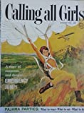 img - for Calling All Girls January 1964 book / textbook / text book