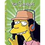 The Simpsons: The Fifteenth Seasonby Dan Castellaneta