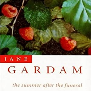 The Summer After the Funeral | [Jane Gardam]