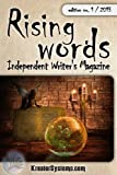 img - for Rising Words (Rising Words Magazine Book 1) book / textbook / text book