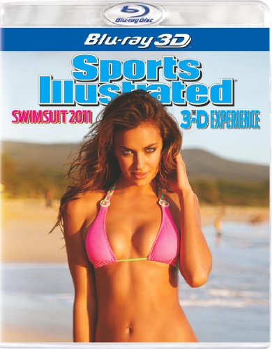 Sport Illustrated Swimsuit 2011 The 3-D Experience