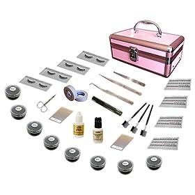 Ango Eyelash Extension Kit