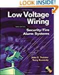 Low Voltage Wiring: Security/Fire Ala...