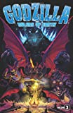 Godzilla: Rulers of Earth Volume 3