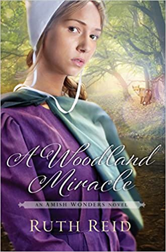A Woodland Miracle (Amish Wonders Series Book 2)