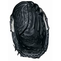 DeMarini Diablo Baseball Slow Pitch Glove 14 Inch (Left-Handed Throw) by DeMarini