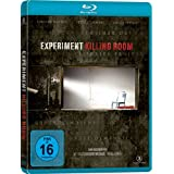 "Experiment Killing Room [Blu-ray]von ""Timothy Hutton"""