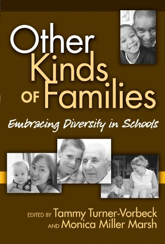 Other Kinds of Families: Embracing Diversity in Schools (0)