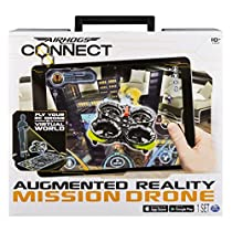 Air Hogs - Connect Augmented Reality Mission Drone