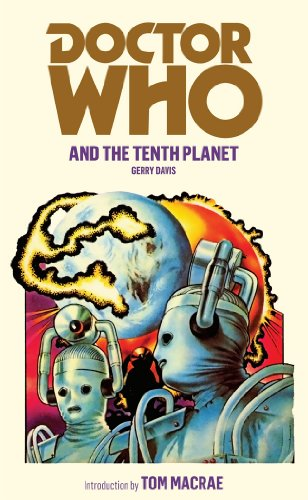 Doctor Who and the Tenth Planet TP