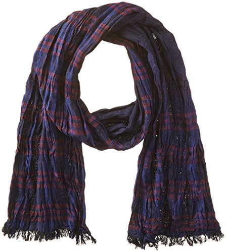 John-Varvatos-Star-USA-Mens-Ombre-Plaid-DB-Face-Scarf-Shadow-One-Size